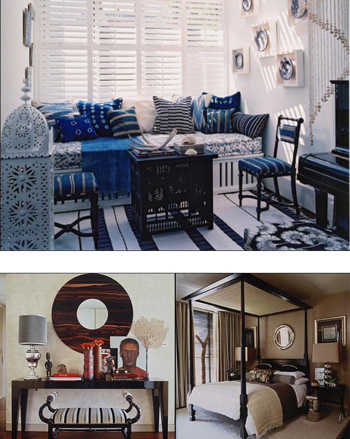 interior design in london