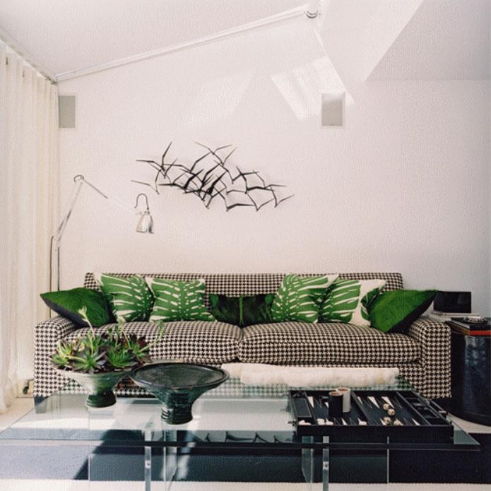 courses in interior decoration