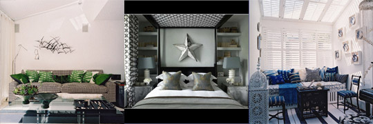 student interior design projects
