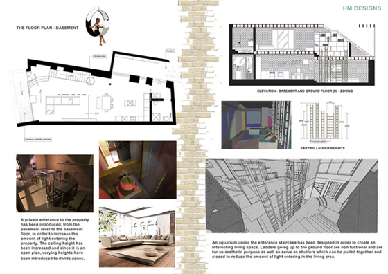 Student Project Facebook 01