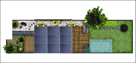 Garden Design Courses JJAADA Academy Project