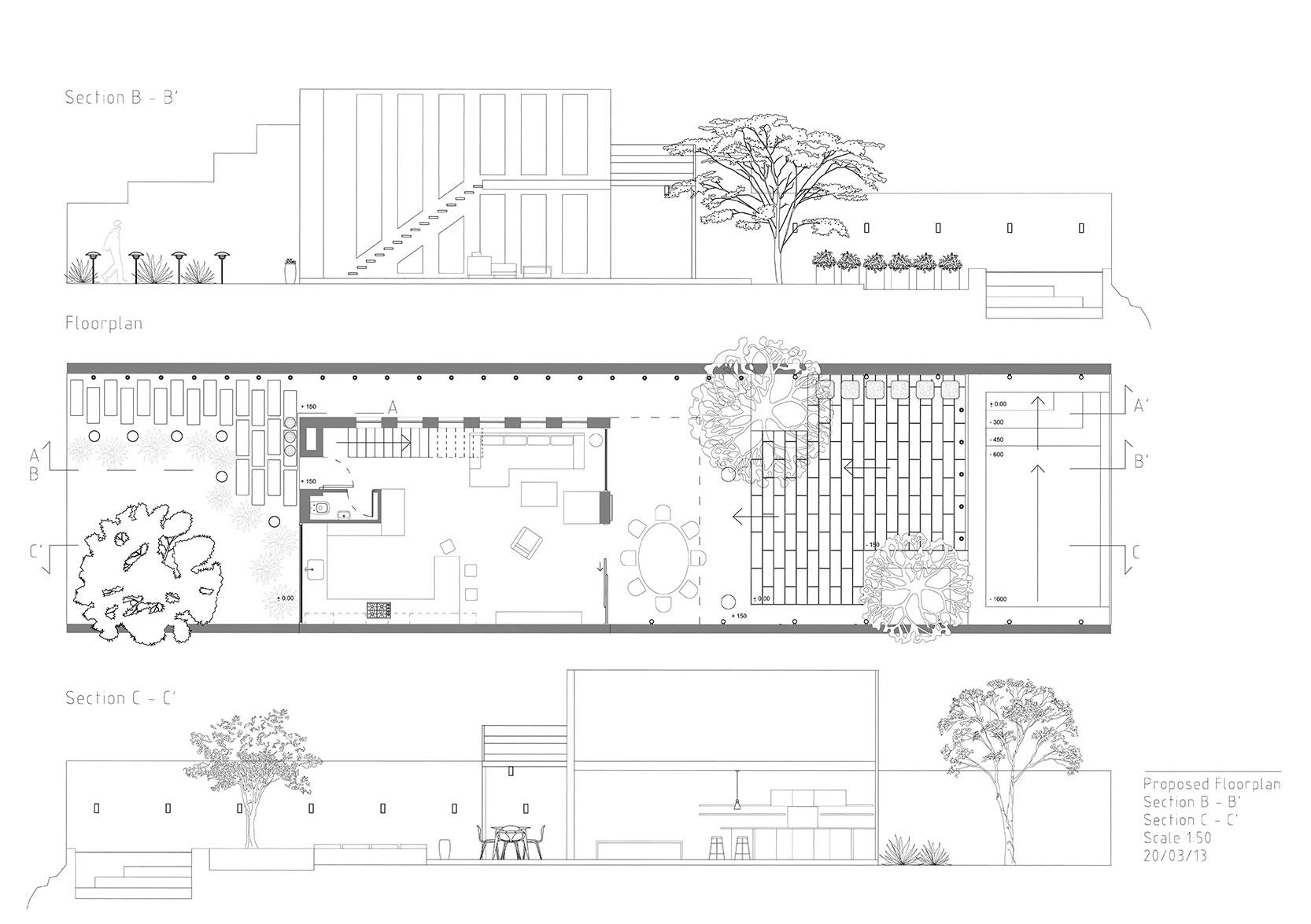 Garden Jjaada Academy Interior Design Courses London