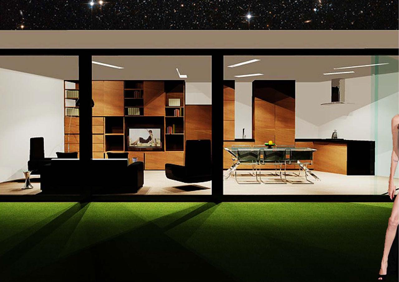 Exterior elena jjaada academy interior design courses london Interior and exterior design courses