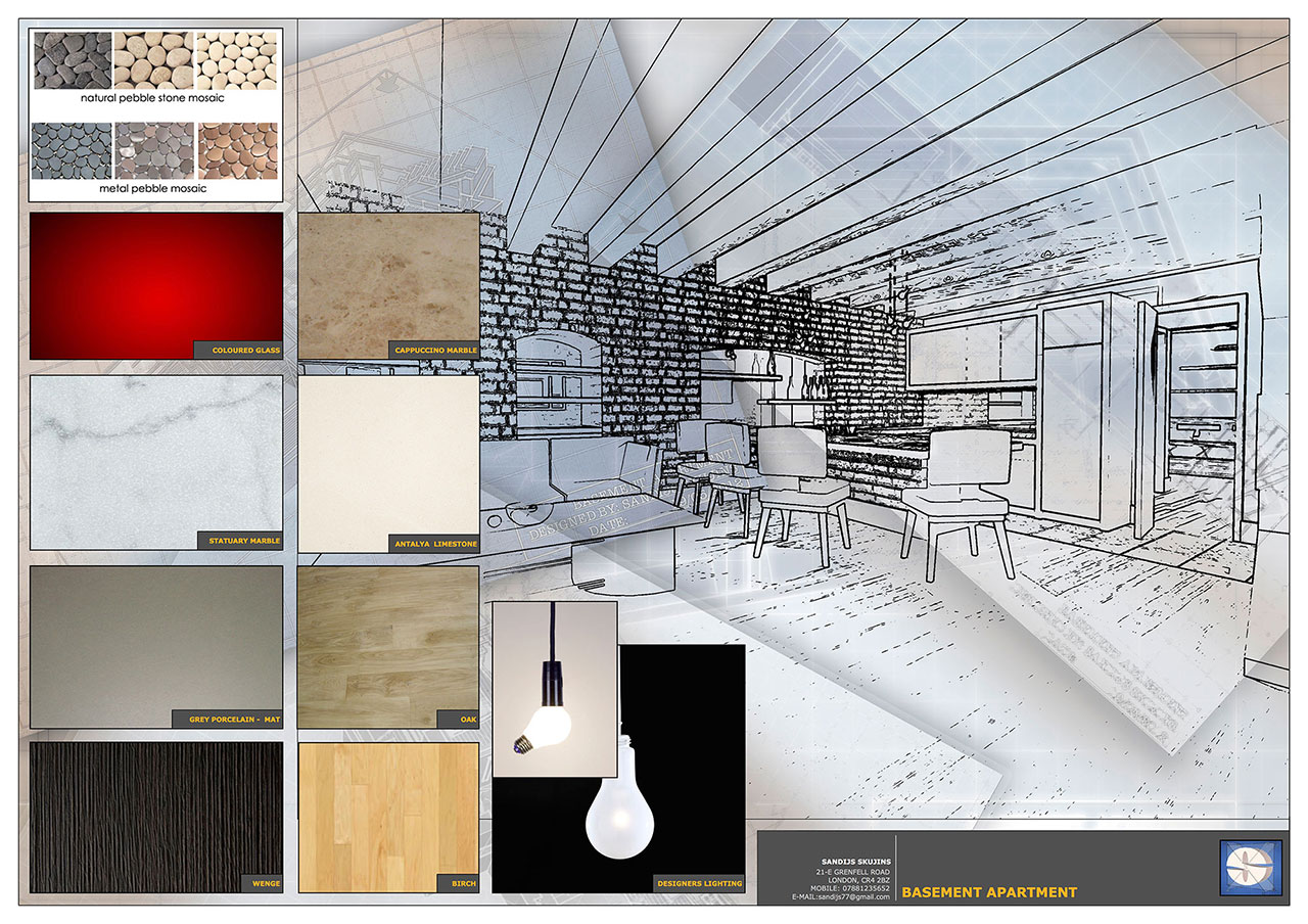 Show 1280 Jjaada Academy Interior Design Courses London