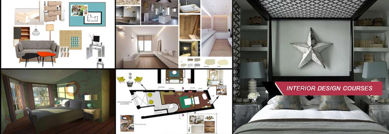 interior design courses london