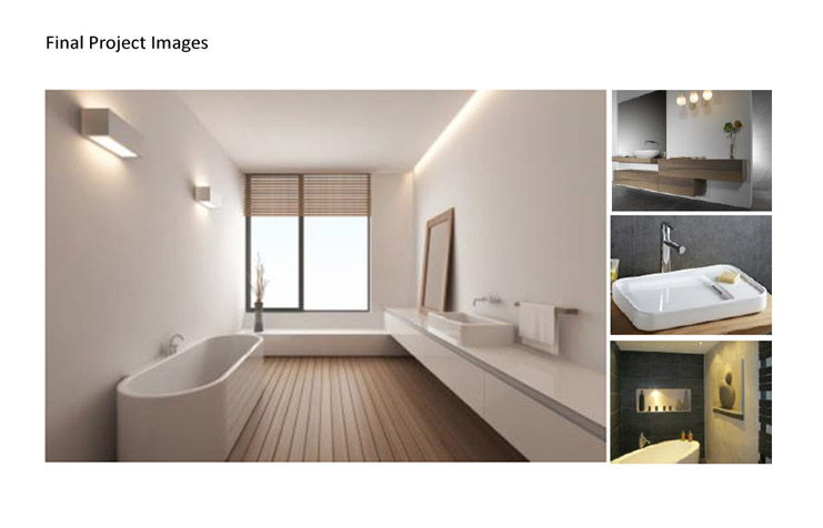 Bathroom Interior Design Courses