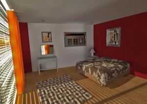 Matt-Soul Bedroom