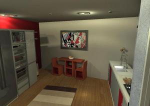 Matt-Soul Kitchen